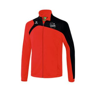 VC Sneek Club 1900 2.0 unisex trainingsjack