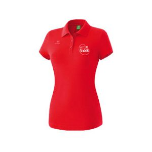VC Sneek dames polo basis