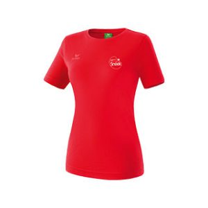 VC Sneek dames t-shirt basis