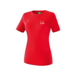 VC Sneek dames t-shirt basis
