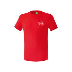 VC Sneek heren t-shirt basis