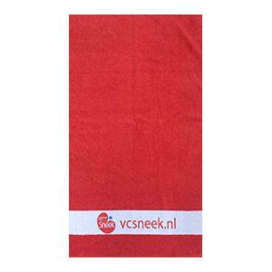 VC Sneek handdoek