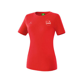 VC Sneek dames t-shirt teamsport