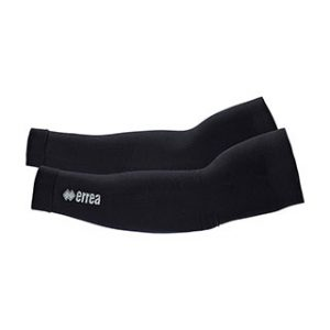 Arm sleeves Knik zwart