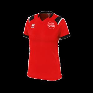 VC Sneek dames t-shirt Lenny front