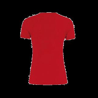 VC Sneek dames t-shirt Marion rug