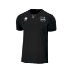 VC Sneek heren t-shirt Professional zwart front