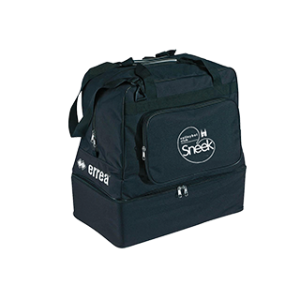 VC Sneek sporttas basic bag kid zwart