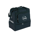 VC Sneek sporttas basic bag zwart
