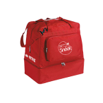 VC Sneek sporttas basic media bag rood