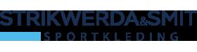 Logo Strikwerda & Smit-sportkleding