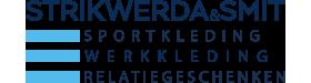 Logo Strikwerda & Smit